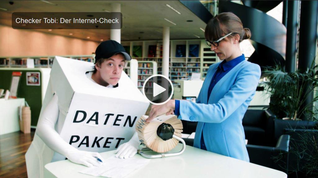 Internetcheck